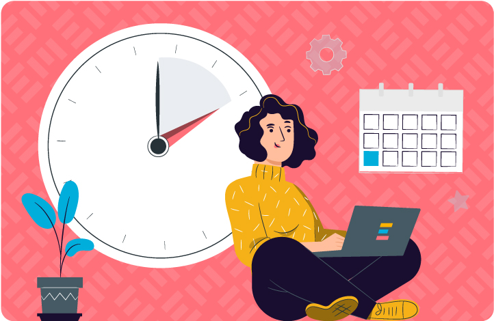 Freelancer? Here's how to manage your time