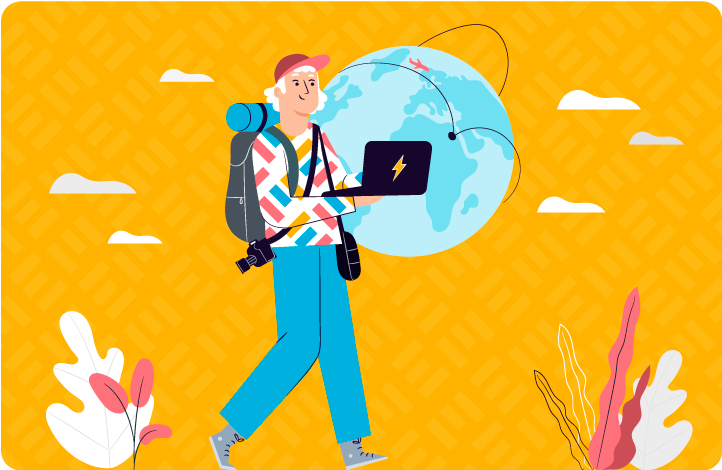 The Future of Work is Here: Welcome to the Digital Nomad World